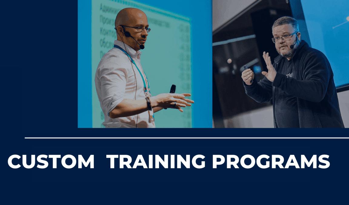 custom_training_programs